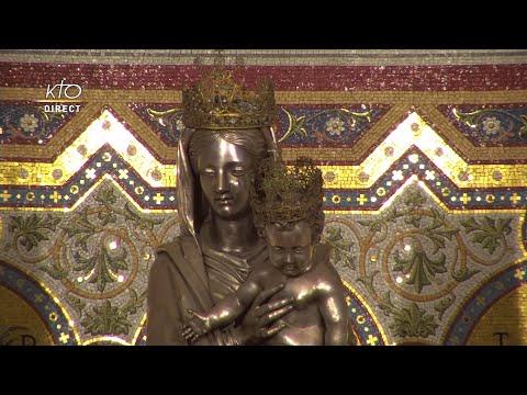Laudes et Messe du 27 avril 2021 à Notre-Dame de la Garde