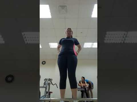 Какие тренировки дома чтобы похудеть