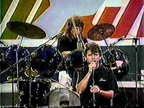 CIA DO ROCK em AJURICABA - RS - Circuíto do Rock (1989)