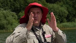 Рыболовные расследования. Сезон 3. Структурсканер: так ли он нужен рыболову?