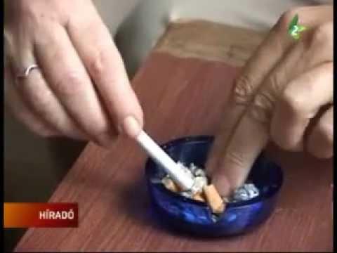 Abbahagyta a dohányzást rosszabb lett a légzése