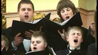 Кантата-симфонія «Кавказ» Фінал (С.Людкевич)