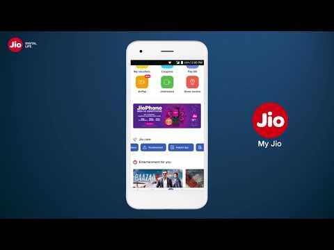 Jio Help & Support Videos - Mobility, Jiofi Device & Jio Apps | Jio