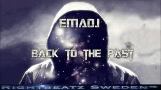 Emadj - Back to the past ( Radio Edit )