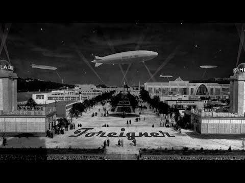 Aeronaut - Aeronaut - Foreigner