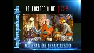 La paciencia de Job
