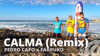 Calma By Pedro Capo X Farruko Zumba® Pre Cooldown Kramer Pastrana