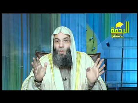 تفسير القرأن للشيخ محمد حسان الحلقه 48 – 3 من 7