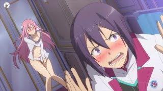 Аниме приколы #52 Аниме приколы под музыку | Смешные моменты из аниме