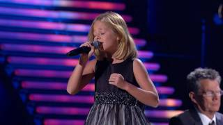"David Foster: Hit Man Returns ""Pie Jesu"" (Jackie Evancho)"