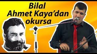 Bilal Göregen Ahmet Kaya'nın Ağladıkça şarkısını okursa
