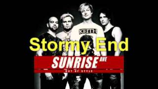 6 - Stormy End - Sunrise Avenue - Out of Style