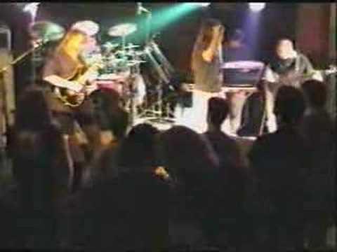Lemur Voice - Memory Lane(Live) online metal music video by LEMUR VOICE