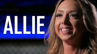 "Allie on Her Favourite Impact Wrestling Moment - ""That Was Real Life For Us"""