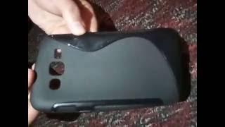 Чехол для Samsung Galaxy G5308 G530 G5306W G5309W. от компании Интернет-магазин-Алигал-(Любой товар по доступной цене) - видео