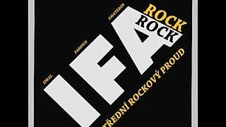 Video IFA ROCK 2014 - DRAHOUŠ produced by JS STUDIO