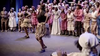 UNAM Choir - 20 Year Anniversary