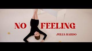 """Julia Bardo – """"No Feeling"""""""