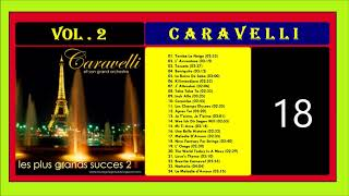 New Fantasy For Strings {Caravelli Les Plus Grands Succes Vol  2}