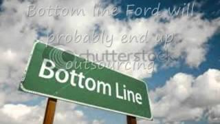 Ford Motor Credit Closing
