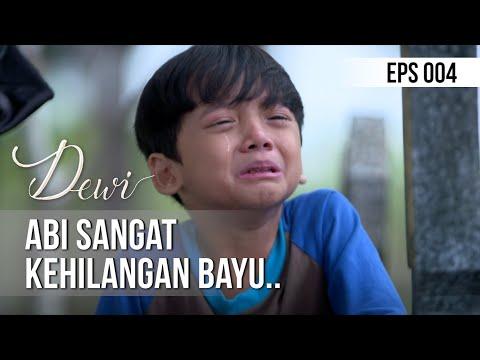 DEWI - Abi Sangat Kehilangan Bayu.. [13 November 2019]