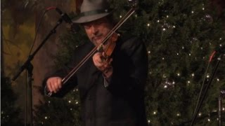 Mark O'Connor bluegrass band - Cherry Tree Carol