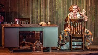 """""""Little Girls"""" from Annie 