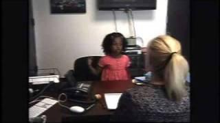 "Bonnie Hunt's Office ""Hidden Camera"" - THE BONNIE HUNT SHOW"