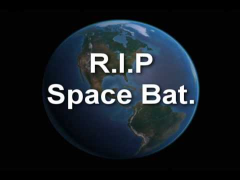 'Spacebat Tribute' Video Will Make You Cry Like 'We Are the World'