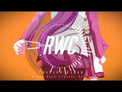 Said - Toshino Kyoko (Round Wave Crusher Remix)