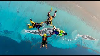 Maldives boogie 2021 – Skydive Maldives