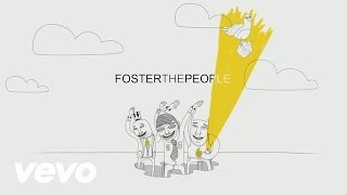 Foster The People   Pumped Up Kicks   Animation