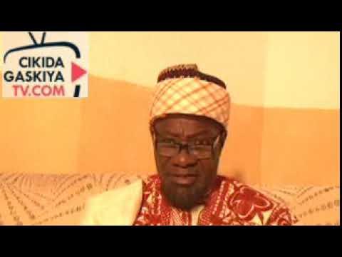 Abubuwa Bakwai Masu Halakarwa