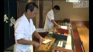 Culinary Asia Japan (Part 1/4)
