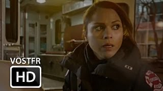 "Chicago Fire 2x15 ""Keep Your Mouth Shut"" Promo VOSTFR"