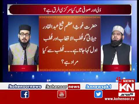 Raah-E-Falah 21 December 2018 | Kohenoor News Pakistan