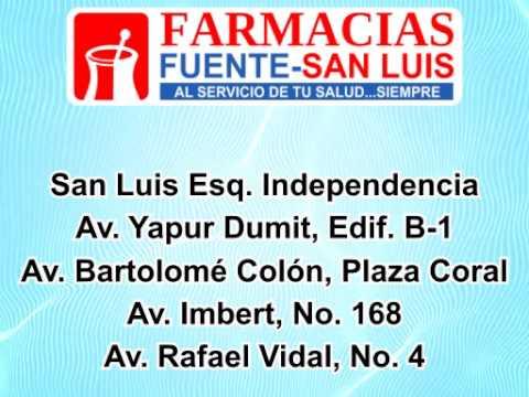 mp4 Farmacia San Pablo Fuentes, download Farmacia San Pablo Fuentes video klip Farmacia San Pablo Fuentes