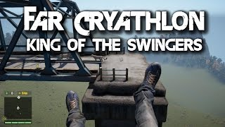 King Of The Swingers Challenge in Far Cry 4 on Xbox One - Far Cryathlon