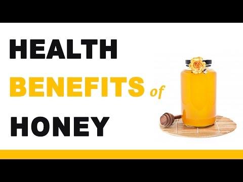 Video Health Benefits of Honey