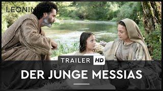 Der junge Messias Film Trailer