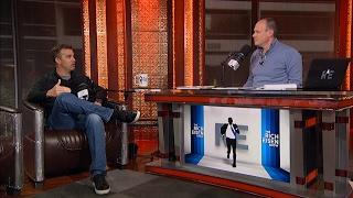 NFL Network Analyst Daniel Jeremiah Talks NFL QBs, Draft & More - 2/21/17