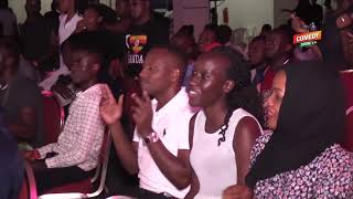 Alex Muhangi Comedy Store Dec 2018   Fik Fameica