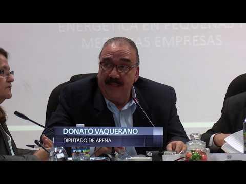 Comisión de Hacienda estudia prestamos de $20 millones del BID para capital semilla de empresas