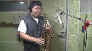 Forget You (Cee Lo Green Ver.) Daehan Choi