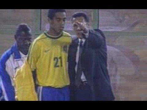 Copa América 1999: Brasil 7×0 Venezuela