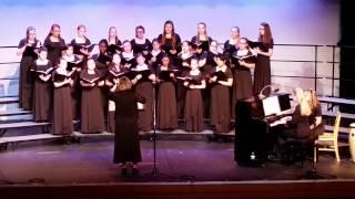 Shenandoah/He's Gone Away - Lake Braddock Bel Canto