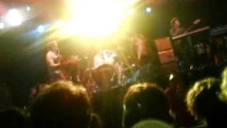 Battles Live Big Day Out-Intro/Tij