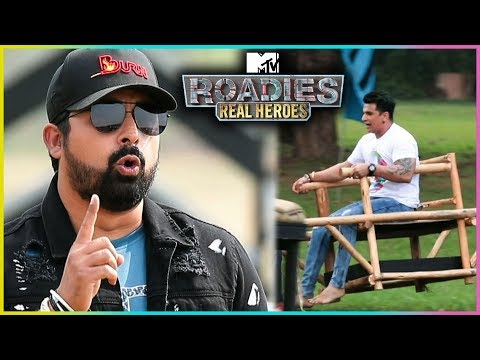 Roadies Real Heroes Preview Gangs To Fight Their First