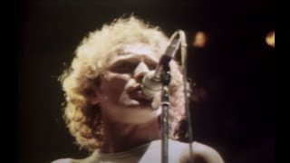 Foreigner - Jukebox Hero (Official Music Video)