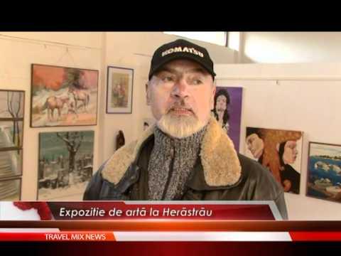 Expoziţie de artă la Herăstrău